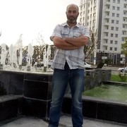 Лом-Али, 44, г.Гудермес