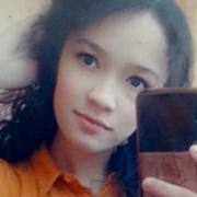 Эмма, 18, г.Южно-Сахалинск
