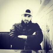 Sharif, 23, г.Лосино-Петровский
