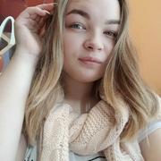 Александра 25 лет (Рак) Москва