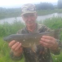 Игорь, 59 лет, Водолей, Смоленск