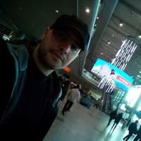Mark, 31 год, Скорпион, Москва