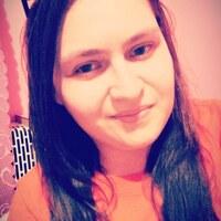 Лена, 23 года, Близнецы, Черновцы