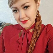 Айгуль Тулеева, 30, г.Белорецк