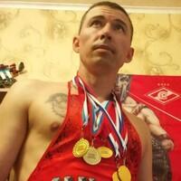 БЕСенОК, 38 лет, Водолей, Ярославль