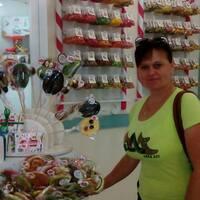 Марина, 42 года, Козерог, Киев