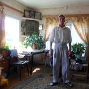 Евгений 51 год (Овен) на сайте знакомств Мантурова