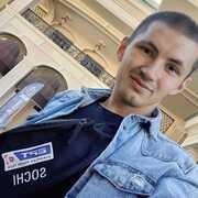 Сергей 26 Москва