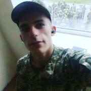 Стас 21 Николаев