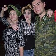 Alyona, 27, г.Муром
