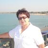 татьяна, 66, г.Анапа
