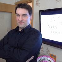 Андрей Пекконин, 44 года, Овен, Юрюзань