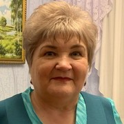 Екатерина, 64, г.Старый Оскол
