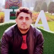 MANS TJ 26 Душанбе