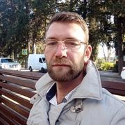 Михаил Жариков 33 Сочи