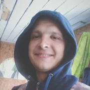 Владимир, 34, г.Абакан