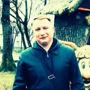 СЕРГЕЙ 43 года (Скорпион) Смоленск