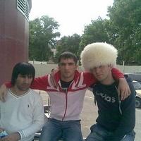 Микаил, 33 года, Водолей, Москва