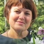 Оксана 53 Гайворон