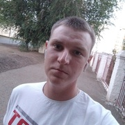 Сергей Новиков 22 Бузулук
