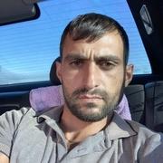 sergey 32 года (Стрелец) Иловля