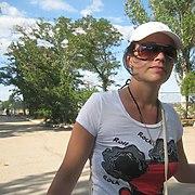 Екатерина, 41, г.Окуловка