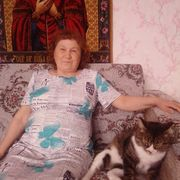 Valentina, 62, г.Игрим