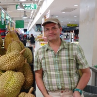 Игорь, 49 лет, Близнецы, Санкт-Петербург