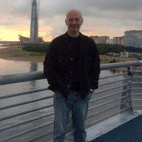 Олег, 53 года, Рак, Санкт-Петербург