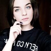 Виктория 24 года (Лев) хочет познакомиться в Москве