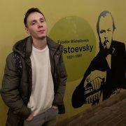 Иван Репников, 25, г.Одинцово