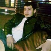 Айдос 38 лет (Весы) Актобе