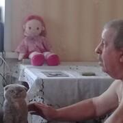 Борис 66 Саратов