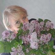 Оксана 55 лет (Близнецы) Бухара