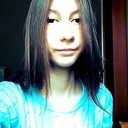 Дарья Быкова, 19, г.Кстово