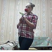 Оля, 20, г.Кузнецк