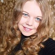 Екатерина Потеха 30 лет (Лев) Конаково
