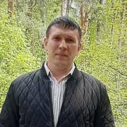 Юрий, 42 года, Телец