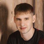 Михаил 26 Томск