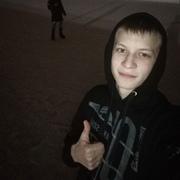 Игорь, 18, г.Чусовой