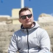 Сергей Медведев 116 Нижний Новгород