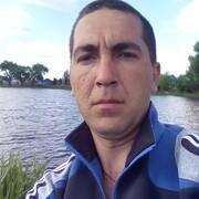 Василий, 32, г.Сердобск