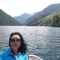Лязат, 44 года, Рак, Алматы́