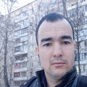 Довран Гурбангылыжов 27 Москва