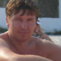 Виктор, 43 года, Телец, Одесса