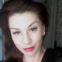 Виктория Колотенко, 35 лет, Лев, Каменское