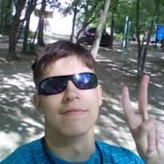 Женя Михайлов, 19, г.Петушки