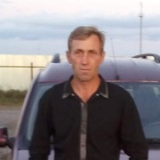 Андрей 47 Курган