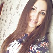 Дарья, 24, г.Калтан