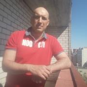 Начать знакомство с пользователем Иван 45 лет (Стрелец) в Владимире
